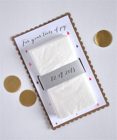 Handmade Envelopes For Wedding - 25 happy tears ideas on diy wedding