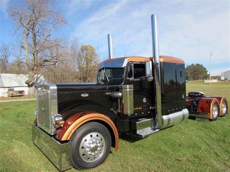 peterbilt show trucks peterbilt show truck for sale autos post