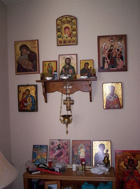 54 best home prayer corners images on