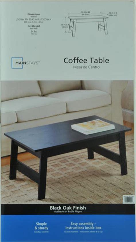black coffee table walmart coffee table coffee table walmart tables sets and end at