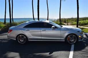 Mercedes Cls Amg 2012 Mercedes W218 Cls 63 Amg Benztuning