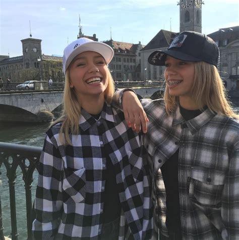 lisa und lena die instagram twins sind beliebter als bibi