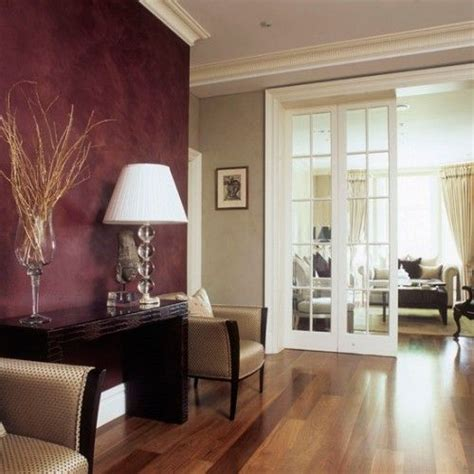 classical interiors with marsala 2015 color of the year classical addiction beaux arts classic