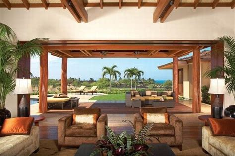 hawaiian interior ideas furnish burnish