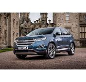 News  Ford's 7 Seat Edge Renamed As Endura Locally