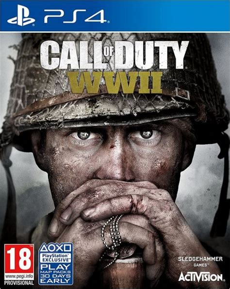 call of duty wwii ps4 pc xbox one zombies reddit tips guide unofficial books call of duty ww2 officieel bevestigd ps4 cover en