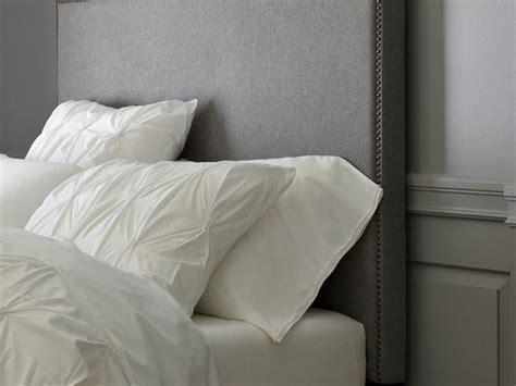 diy tall upholstered headboard tall upholstered bed frame home design ideas