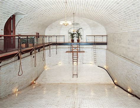Asheville Bridge Room by Guastavino Tile Arches In City Subway And Ellis