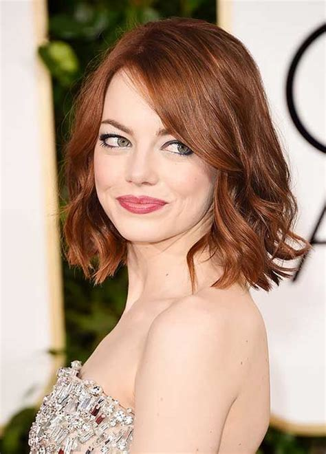 how to pull off a bob hairstyle 8 cute short hairstyles and haircuts for round faces and