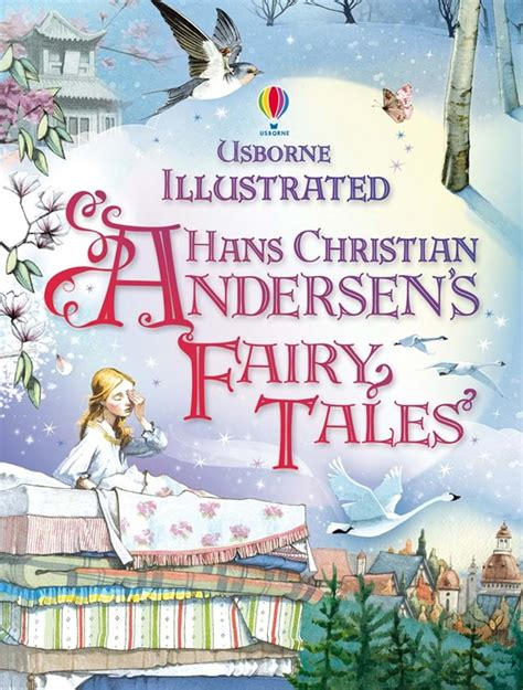 What The Does Hc Andersen Fairytales Ebooke Book hans christian andersen s tales at usborne books at home organisers