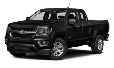 2016 Chevrolet Colorado Side Steps by 2017 Chevy Colorado Is Coming To Bradenton And