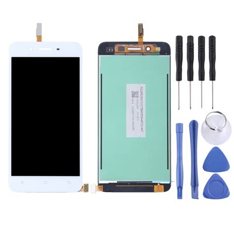 Lcd Vivo Y53 original lcd screen and digitizer assembly for vivo