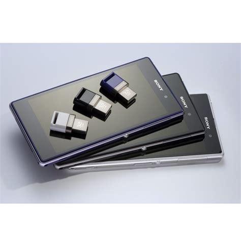Usb Otg Sony sony usm32sa1 microvault usb flash drive otg 32gb