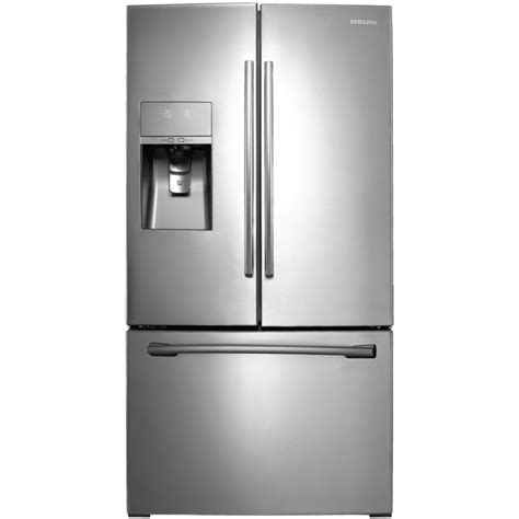 new door refrigerator new samsung stainless steel 32 cu ft door