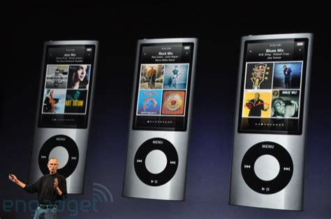Nike To Roll Out Ipod Nano Integration On All Shoes By End Of Year by En Vivo Desde La Conferencia Quot Es S 243 Lo Rock Roll Quot De