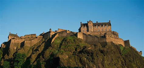 steps to buying a house in scotland edinburgh castle the iconic scottish tourist attraction