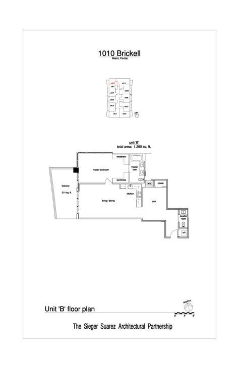 St Regis Residences Floor Plan by 100 Carbonell Brickell Key Floor Plans Echo