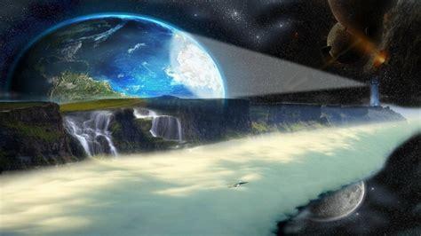 wallpaper alam rar 航拍星球宇宙图片 素彩图片大全