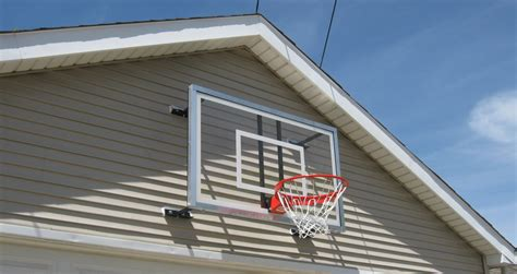 Basketball Hoops That Attach To Garage by Chattels And Fixtures What Is Included In The Property