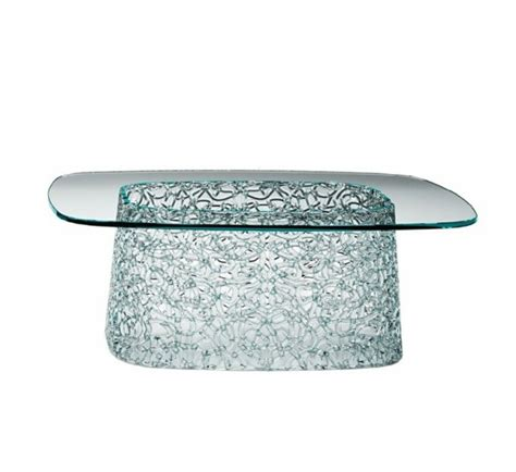 la table basse transparente designs cr 233 atifs archzine fr