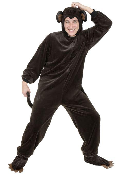 monkey costume mischievous monkey costume