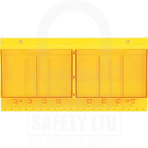 Masterlock Safety Loto S1800 Lockout Stations lockout tagout co uk lockout tagout station