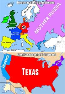 us map compared to europe map vs europe