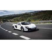 Wallpaper McLaren 650S Supercar Luxury Cars