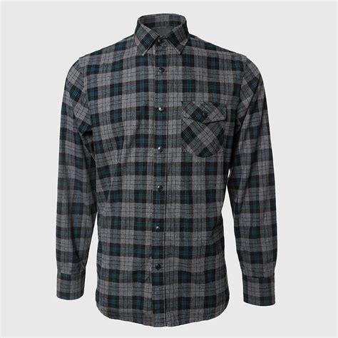 popular grey check shirt buy cheap grey check shirt lots