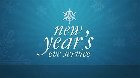 new years church service new year s worship service