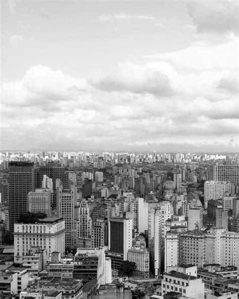 Pin em DESTINO: São Paulo