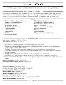 supervisor resume exle social security administration