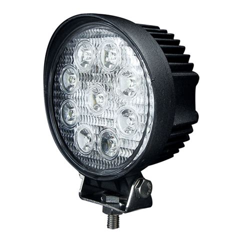 Atv Lights by 2x 27w 4 Inch Spot Led Work Light Offroad Boat 4x4