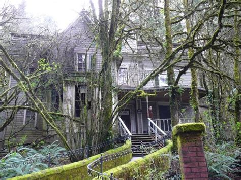 enchanted forest haunted house enchanted forest s haunted house halloween pinterest