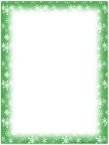 letter border templates free 5 best images of free printable border templates
