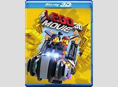 The Lego Movie DVD Release Date June 17, 2014 Lego Movie 2014 Dvd