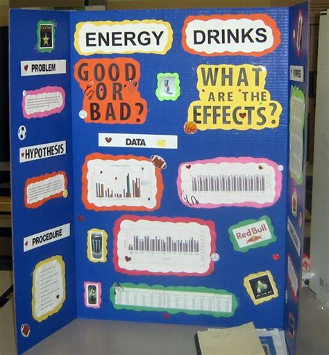energy drinks bad crestsciencefair energy drinks or bad