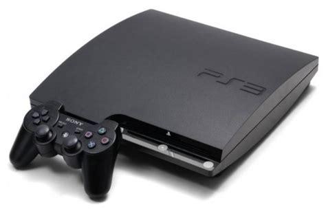 console playstation 3 usata ps3 slim 120 gb usata con modifica cfw 4 82 cobra edition