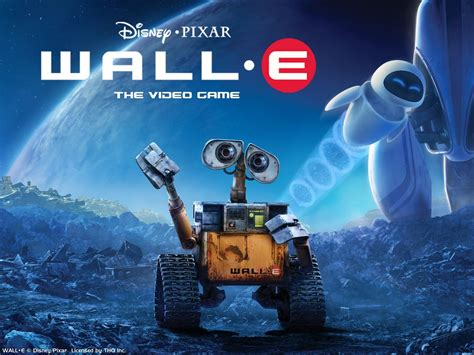 Wall E Review And Trailer by Wall E Wall E 2008 Fragman Trailer