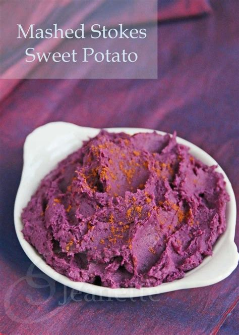 purple recipe 1000 images about stokes purple sweet potato on pinterest