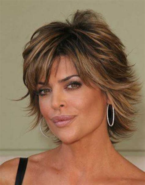 Short Flicky Layered Cuts | 30 layered haircuts for short hair short hairstyles