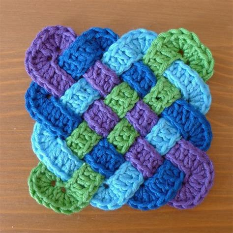 Crochet Crafts Projects Crochet And Knit