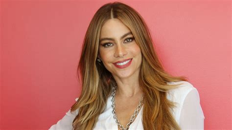 that hair that smile who would believe that actress full hd wallpaper sofia vergara long hair smile actress