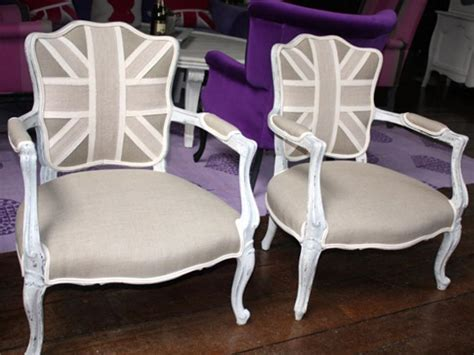 shabby chic recliner chair embrace your inner brit with shabby chic hgtv