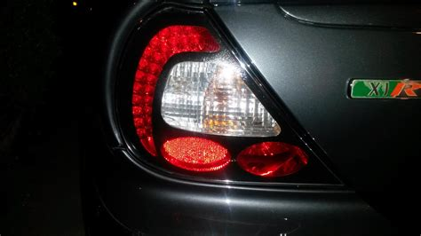 Smoked Out Lights by Smoked Out Lights With Design Xjr Jaguar Forums Jaguar Enthusiasts Forum