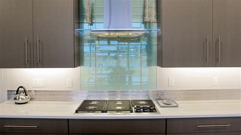how to install a glass tile backsplash in the kitchen how to install a glass tile backsplash in the kitchen