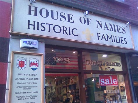 house of names com house of names local flavour 8 fleet street temple bar dublin phone number yelp