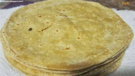 phulka soft roti chapati indian bread recipe indian