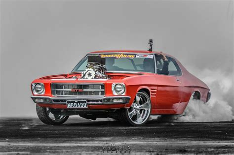 holden muscle car hq holden gts monaro quot mrbadq quot burnout holden pinterest