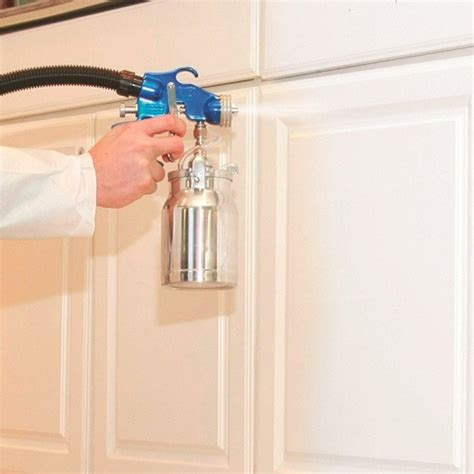 Paint Sprayer For Kitchen Cabinets by Best Hvlp Sprayer For Cabinets Search Engine At